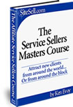 Service Sellers Masters Course