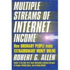 Multiple Streams of Internet Income (Hardcover) 