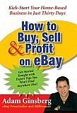 Go to the review page - How to Buy, Sell, and Profit on eBay